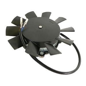 Radiator Cooling Fan Motor Assembly For Polaris Atv
