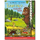 The Gruffalo Magnet Book - with 10 amazing magnets!by Julia Donaldson