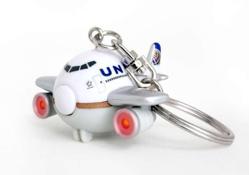 toytech-tt86399-1-united-airlines-keychain-with-light-and-sound-post-continental-by-toytech