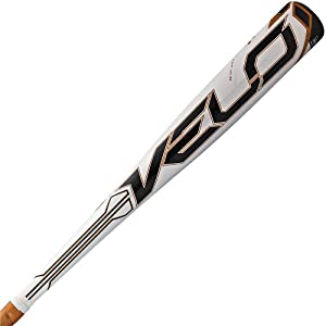 Rawlings 2014 Velo 10 Big Barrel Baseball Bat (2 5 8) , 28in 18oz  by Rawlings