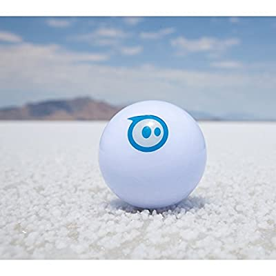 Sphero 2.0: The App-Enabled Robotic Ball by Orbotix