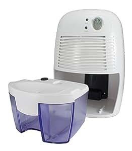500ml portable vortex mini air dehumidifier home bedroom kitchen