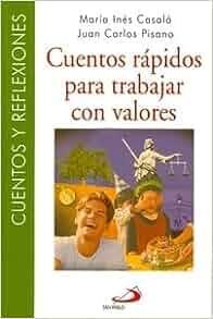 CUENTOS RAPIDOS P/TRABAJAR C/VAL.I: Juan Carlos Pisano