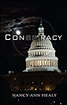 Conspiracy (alex And Cassidy Book 4)