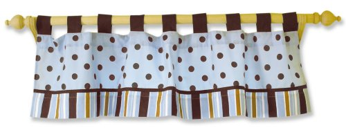 Trend Lab Window Valance, Max