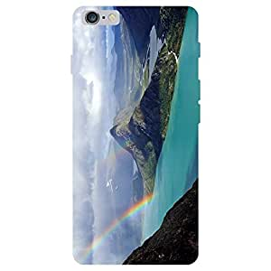 Zeerow Hard Case Mobile Cover for I Phone 6