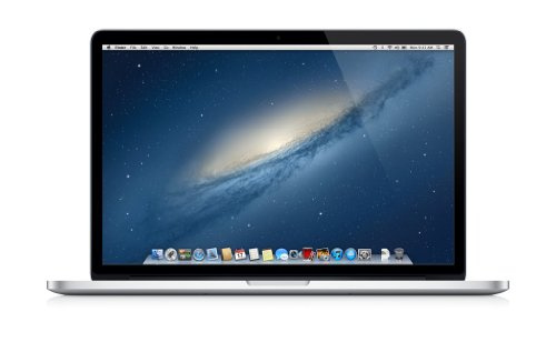 Apple MacBook Pro MC975LL/A 15.4-Inch Laptop with Retina Display (NEWEST VERSION)