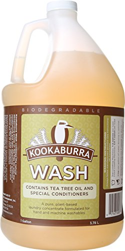 Kookaburra Original Wash, 4 Pound