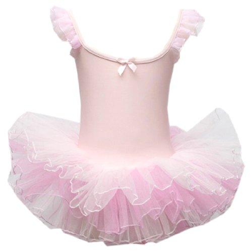Pink Baby Tutu front-1066335