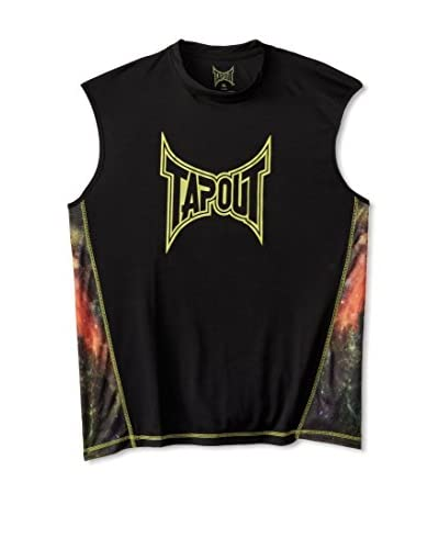 TapouT Men's Odyssey Muscle Tank
