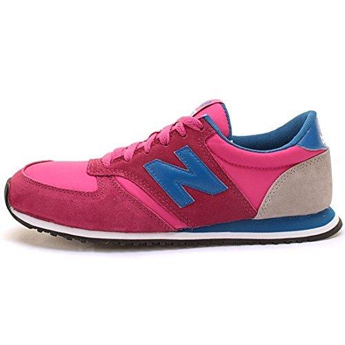 New Balance ,  Sneaker uomo Rosa rosa 44