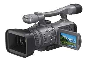 Sony HDR-FX7 Caméscope numérique Mini-DV haute définition zoom optique 20x