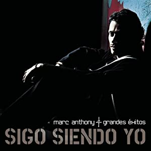 marc anthony -  Grandes Exitos