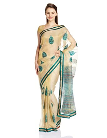 Buy Sarees from Amazon at Flat 30% OFF - Introductory Offer
