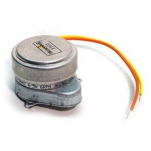 Honeywell 802360JA Motor for V8043 V8044 from Honeywell Tradeline