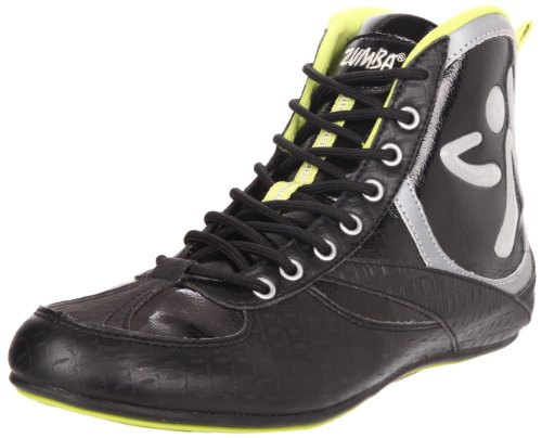 Zumba Women's Z-Top Dance Shoe