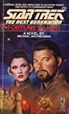 Fortune's Light (Star Trek The Next Generation, No 15)