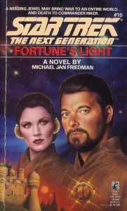 Fortunes Light, MICHAEL JAN FRIEDMAN