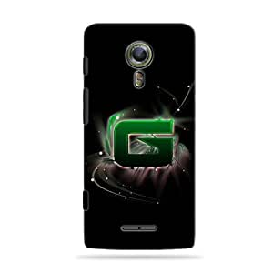 Alcatel Onetouch Flash 2 Printed Back Cover (3D-RK-AD028)RK-AD028
