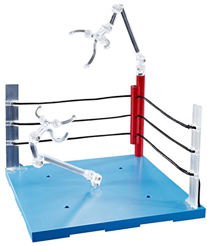 Bandai Tamashii Nations Tamashii Stage Act Ring Corner Figure