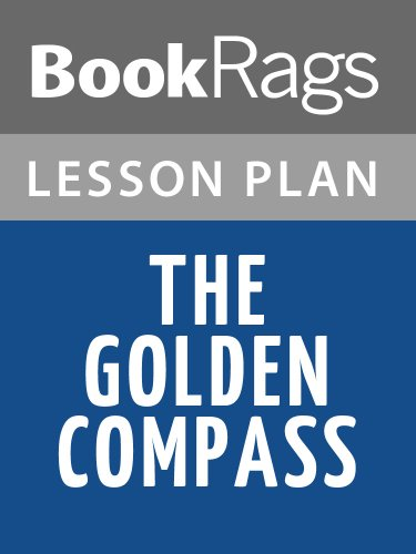 BookRags - The Golden Compass Lesson Plans (English Edition)