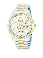 Pulsar Reloj de cuarzo Man PP6124X1 40.0 mm