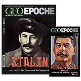 GEO Epoche (mit DVD) / Geo Epoche (mit DVD) 38/2009 Stalin und Sowjetunion