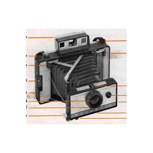 Polaroid 220 Polaroid Land Camera Automatic 220 Film Camera