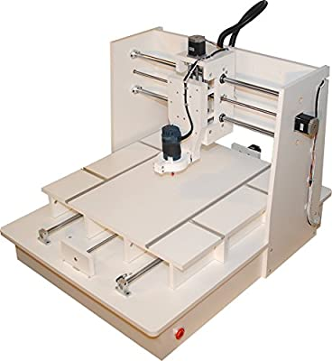 Creation Station CNC Router Creator Bundle (24 x 24 x 5)