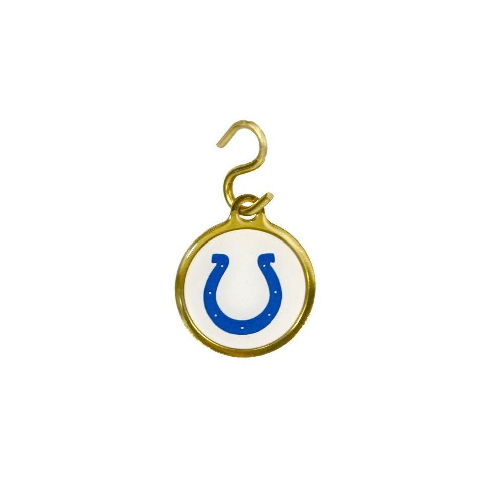 Indianapolis Colts Pet ID Tag