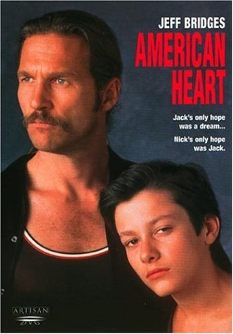 Cover art for  American Heart