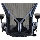 Aeron Chair PostureFit Support Kit by Herman Miller - Graphite Size B