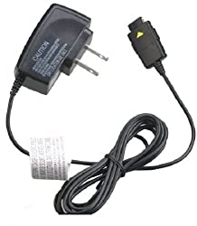 Samsung ATADV10JBE/ATADV10JBEBSTD Travel Charger - Original OEM - Non-Retail Packaging - Black