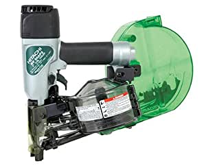 Hitachi NV50AP3 1-1/4-Inch to 2-Inch Cap Nailer