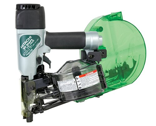 Hitachi NV50AP3 1-1/4-Inch to 2-Inch Cap Nailer  (Discontinued by Manufacturer)