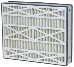 20x20x5 (19.63x20.13x4.88) MERV 8 Aftermarket Trion Air Bear Replacement Filter