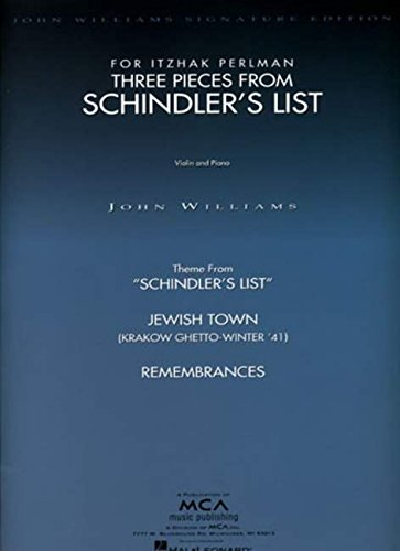 john-williams-three-pieces-from-schindlers-list-violin-piano-vln-b-3-pieces-for-violin-and-piano