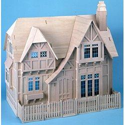 The Glencroft Doll House