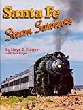 img - for Santa Fe Steam Survivors book / textbook / text book