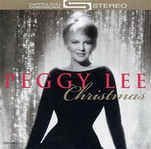 Peggy Lee - Christmas Cocktails - Zortam Music