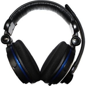 Turtle Beach EarForce Z6A Headset. EAR FORCE Z6A GAMING HEADSET PREMIUM 5.1 WIRED ANALOG FOR PC HEADST. Surround - USB, Mini-phone, Quick Disconnect - Wired - 20 Hz-20 kHz - Over-the-head - Binaural SNR - Ear-cup - Condenser Microphone