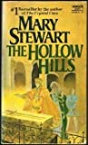 The Hollow Hills (Merlin, Book 2) (0449206459) by Mary Stewart