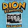 Dion & the Belmonts Live 1972