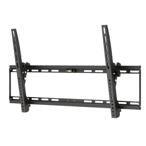 "Tech Tent® Slim Heavy-duty Tilting Wall Mounts For most 37""-70″ LED, LCD flat panel TVs, Up to VESA 800×400 and 75kgs/165lbs"
