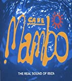 Various Cafe Mambo-Real Sound of Ibiza