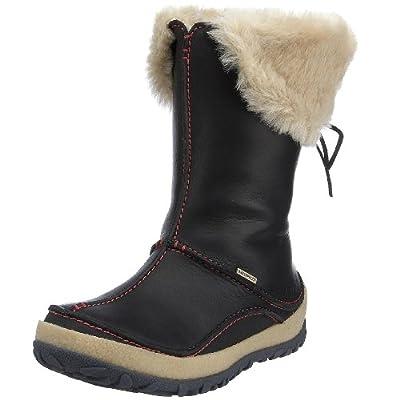 Merrell Women's Oslo Waterproof Pull On Boots