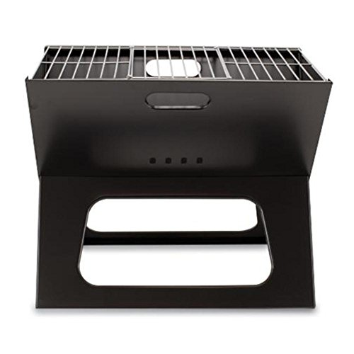 X-Grill Ultra-Portable Charcoal Grill and Carrying