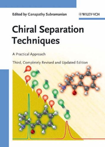 Chiral Separation Techniques: A Practical Approach
