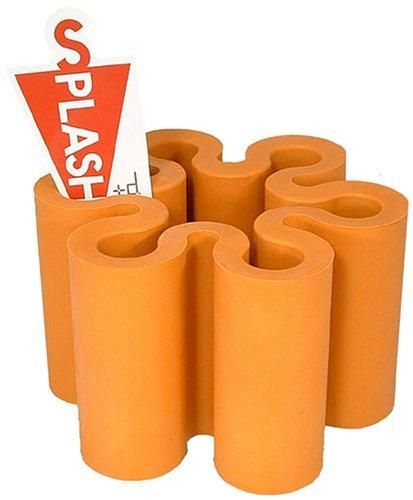 plus d SPLASH 傘立て オレンジ d-10-OR