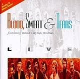 Live: Blood Sweat & Tears